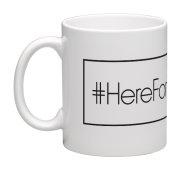 hereforit left