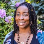 Sharhea Wade - Panelist