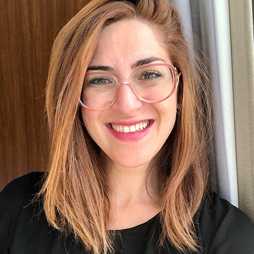 Areen Shahbari