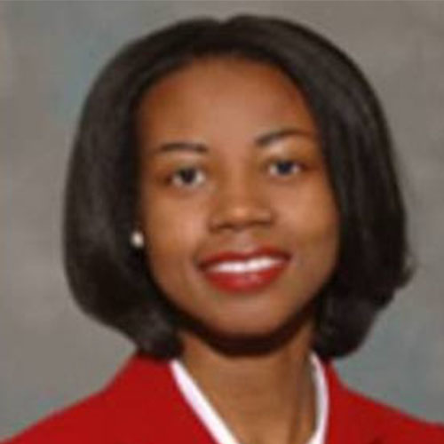 Dr. Cheryl R. Clark, ScD
