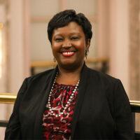 Joyya Smith - Panelist