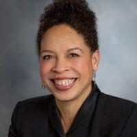 Dawn Frazier-Bohnert - Panelist