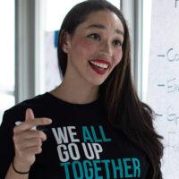 Paige Hendrix Buckner - Panelist