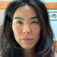 Vicky Wu Davis - Presenter